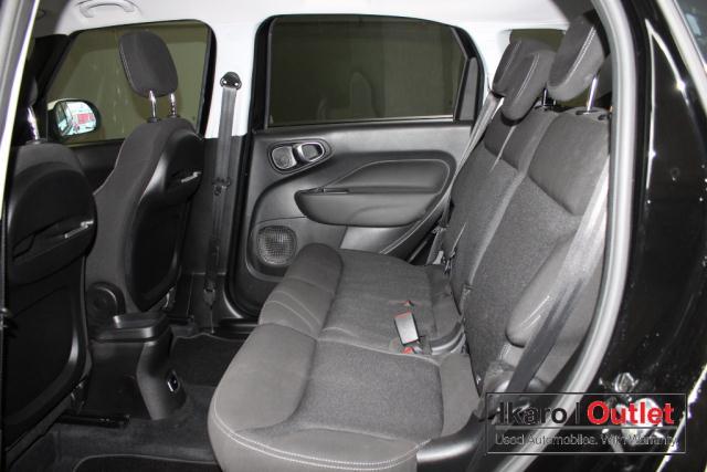 Fiat 500L 500L 1.6 Multijet 120 CV S-Design det.6