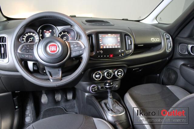 Fiat 500L 500L 1.6 Multijet 120 CV S-Design det.7