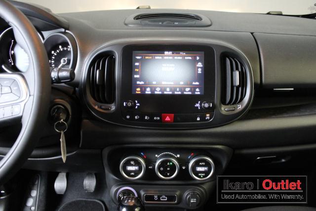 Fiat 500L 500L 1.6 Multijet 120 CV S-Design det.8