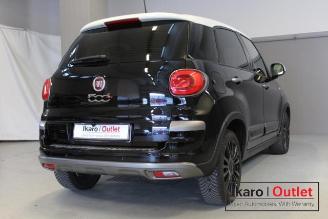 Fiat 500L 500L 1.6 Multijet 120 CV S-Design det.10
