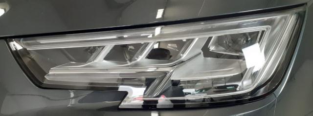 Audi A4 5ª serie S4 3.0 TFSI quattro tiptronic Business det.2
