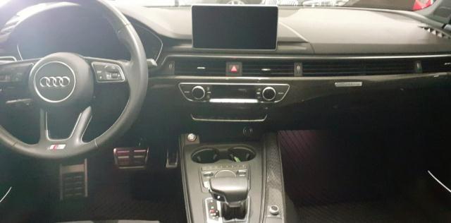 Audi A4 5ª serie S4 3.0 TFSI quattro tiptronic Business det.4