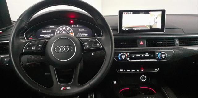 Audi A4 5ª serie S4 3.0 TFSI quattro tiptronic Business det.6