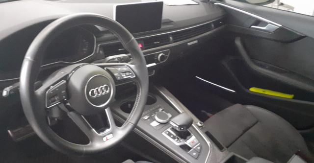 Audi A4 5ª serie S4 3.0 TFSI quattro tiptronic Business det.7