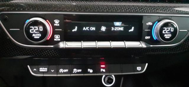 Audi A4 5ª serie S4 3.0 TFSI quattro tiptronic Business det.8