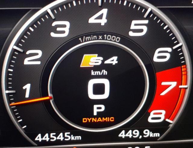 Audi A4 5ª serie S4 3.0 TFSI quattro tiptronic Business det.10