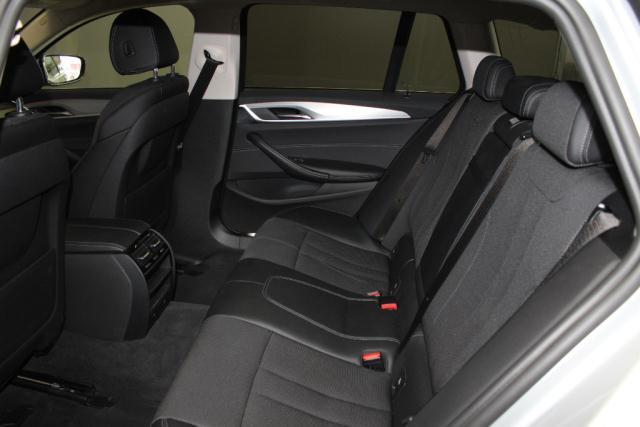 Bmw Serie 5 530d xDrive 249CV Touring Sport det.6