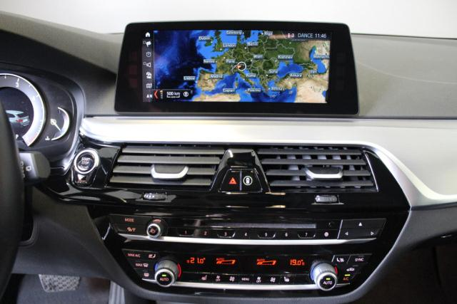 Bmw Serie 5 530d xDrive 249CV Touring Sport det.8