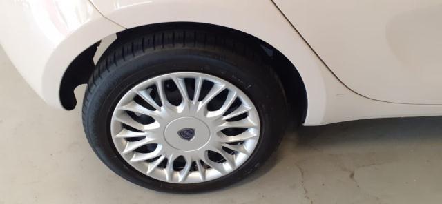 Lancia Ypsilon 3ª serie Ypsilon 1.3 MJT 16V 95 CV 5 porte S&S Gold det.7