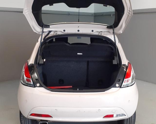 Lancia Ypsilon 3ª serie Ypsilon 1.3 MJT 16V 95 CV 5 porte S&S Gold det.12