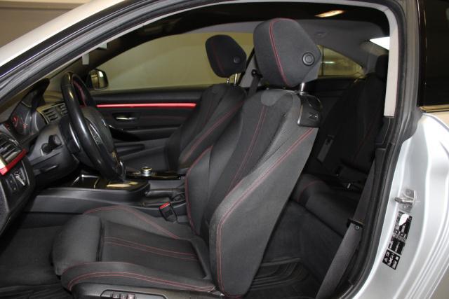 Bmw Serie 4 Coupé 435d xDrive Coupé Sport det.5