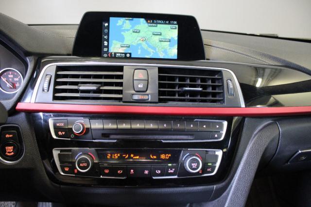 Bmw Serie 4 Coupé 435d xDrive Coupé Sport det.8