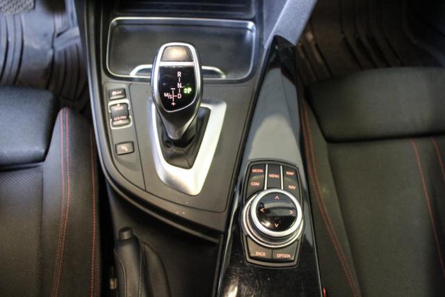 Bmw Serie 4 Coupé 435d xDrive Coupé Sport det.9