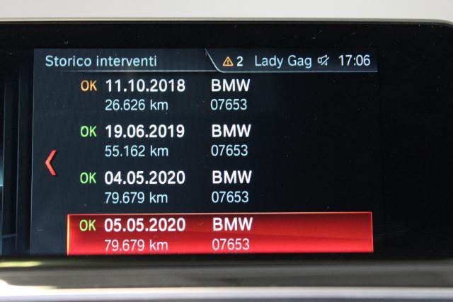 Bmw Serie 4 Coupé 435d xDrive Coupé Sport det.13