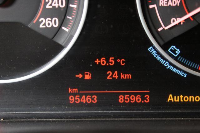Bmw Serie 4 Coupé 435d xDrive Coupé Sport det.14