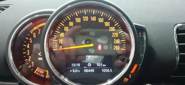 Mini Mini Clubman Mini 1.5 Cooper Exclusive Clubman det.11