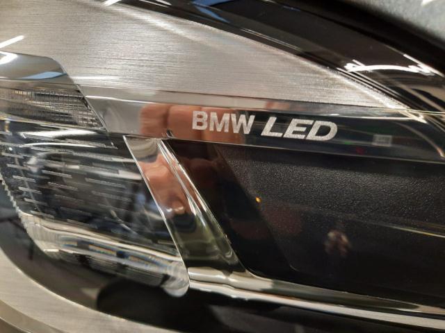 Bmw Serie 1 116d 5p. Advantage det.7