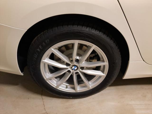 Bmw Serie 3 320d xDrive Touring Business Advantage det.9