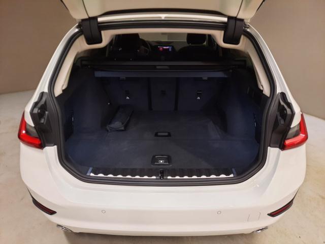 Bmw Serie 3 320d xDrive Touring Business Advantage det.5