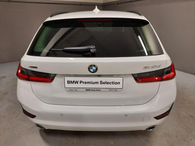 Bmw Serie 3 320d xDrive Touring Business Advantage det.3