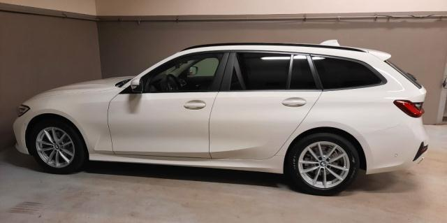 Bmw Serie 3 320d xDrive Touring Business Advantage det.2
