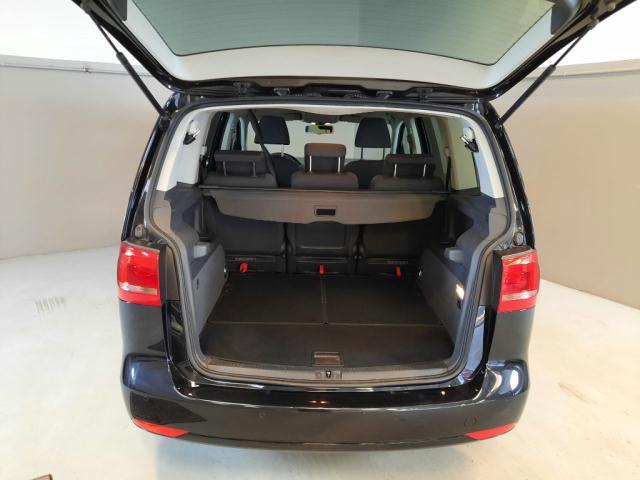 Volkswagen Touran 2ª serie Touran 2.0 TDI 170 CV DSG Highline det.9