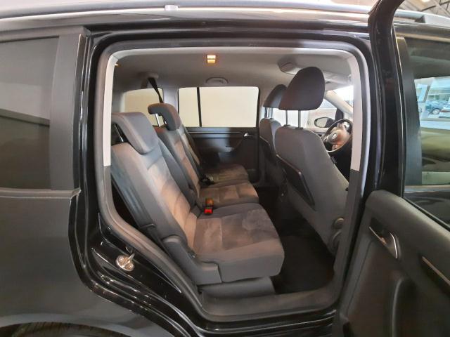 Volkswagen Touran 2ª serie Touran 2.0 TDI 170 CV DSG Highline det.7