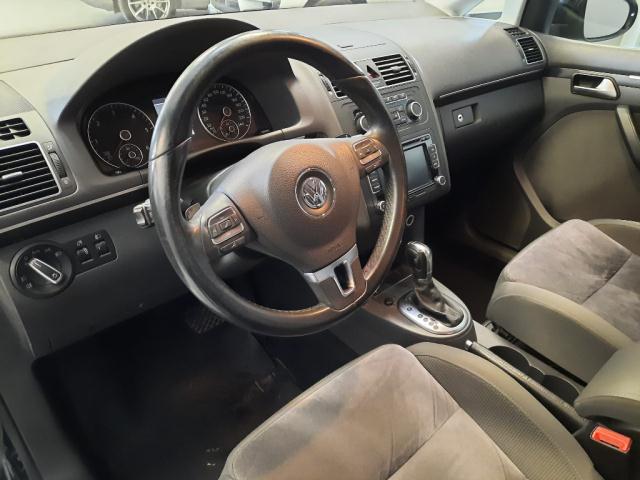 Volkswagen Touran 2ª serie Touran 2.0 TDI 170 CV DSG Highline det.5