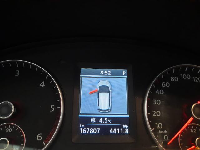 Volkswagen Touran 2ª serie Touran 2.0 TDI 170 CV DSG Highline det.12