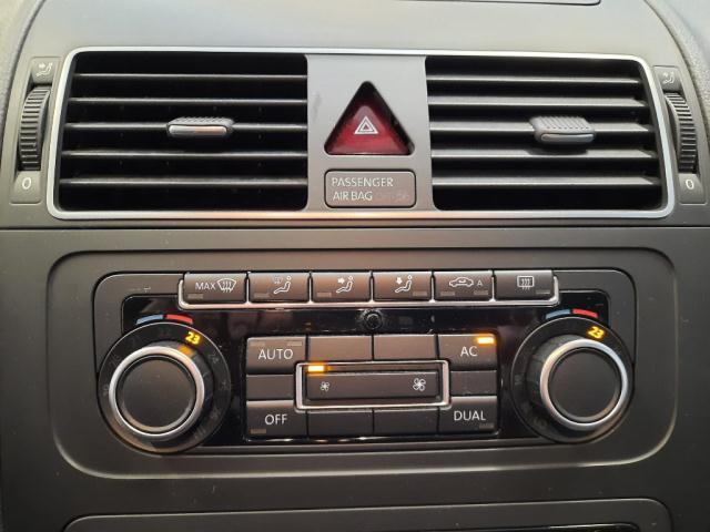 Volkswagen Touran 2ª serie Touran 2.0 TDI 170 CV DSG Highline det.13
