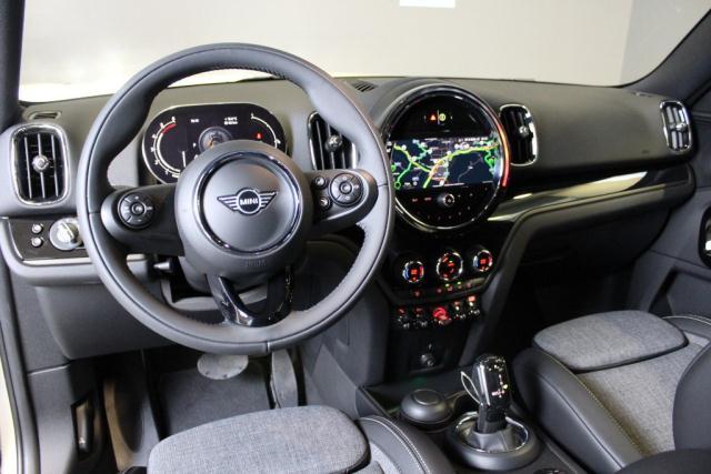 Mini Mini Countryman F60 Mini 2.0 Cooper D Hype Countryman ALL4 Automatica det.7