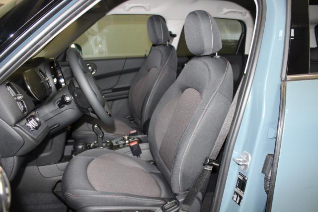 Mini Mini Countryman F60 Mini 1.5 One D Business Countryman Automatica det.5