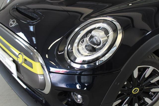 Mini Mini Full Electric Mini Cooper SE XL det.2