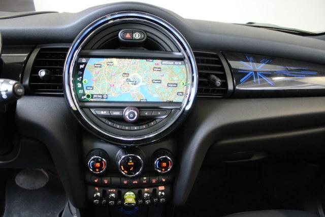 Mini Mini Full Electric Mini Cooper SE XL det.8