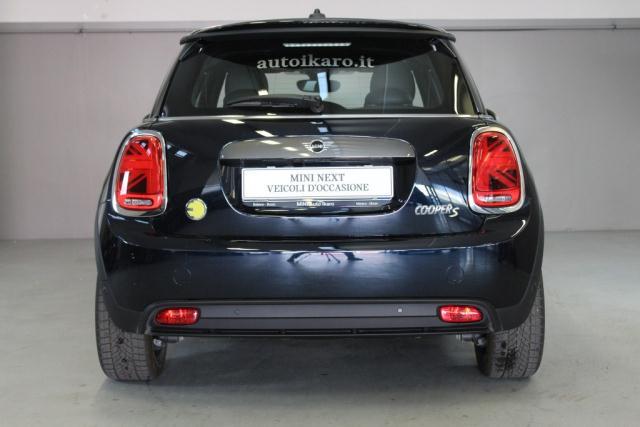 Mini Mini Full Electric Mini Cooper SE XL det.11