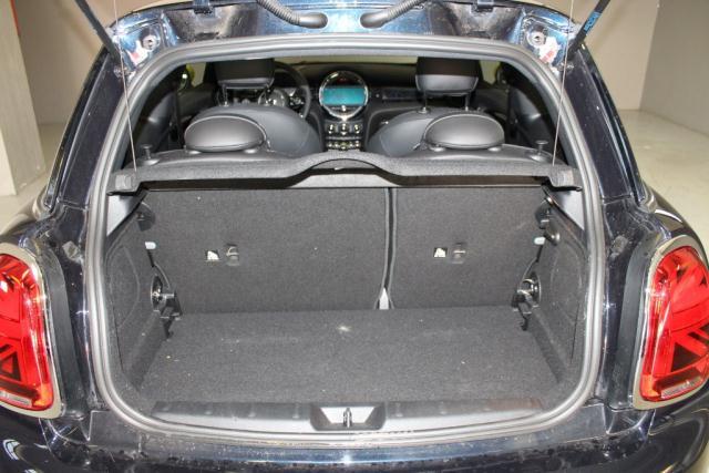 Mini Mini Full Electric Mini Cooper SE XL det.12