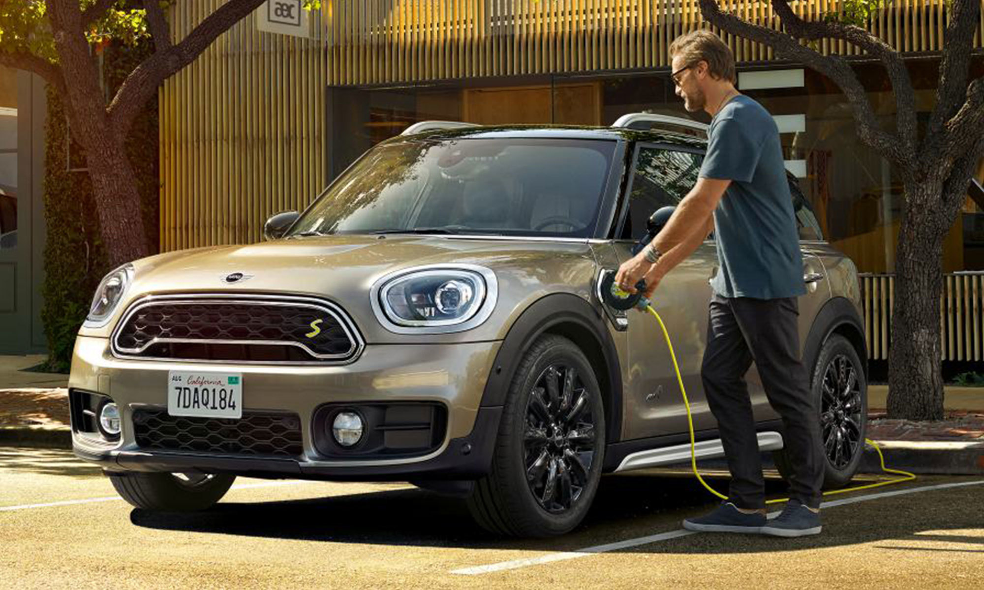 Mini Countryman - Auto Ikaro