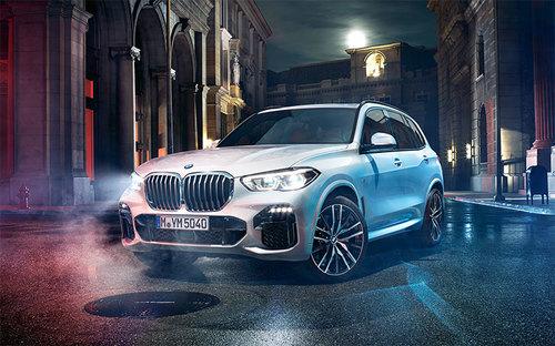 1 54 24 20 BMW X5