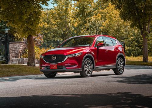 2020 Mazda CX 5 Signature 1024x727