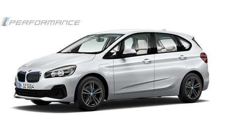 bmw 2 series active tourer iperformance modelcard