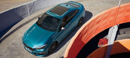 BMW Serie 2 Gran Coupé Auto Ikaro