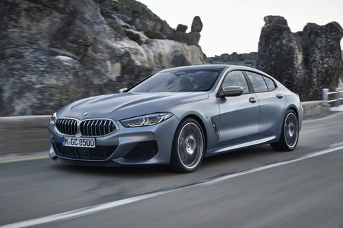 BMW Serie 8 Gran Coupe 1 1024x683