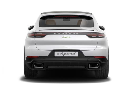 Cayenne E Hybrid Coupé   Centro Porsche Bolzano  (1)