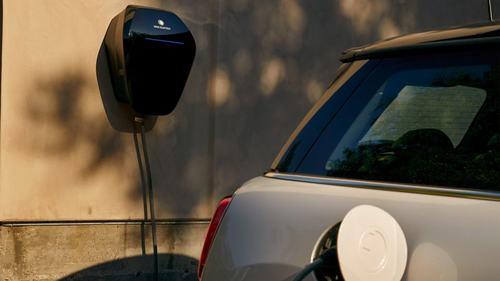 mini full electric auto ikaro