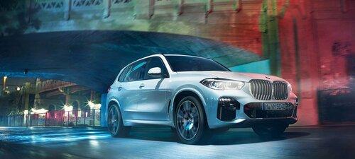 nuova bmw serie 5 auto ikaro bolzano meran