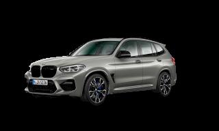 nuova bmw x3 m auto ikaro bolzano merano