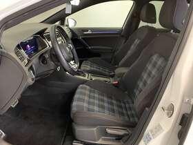 Volkswagen Golf 7ª serie GTE 1.4 TSI DSG 5p. Plug-in Hybrid det.10
