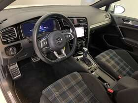 Volkswagen Golf 7ª serie GTE 1.4 TSI DSG 5p. Plug-in Hybrid det.11