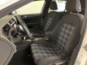 Volkswagen Golf 7ª serie GTE 1.4 TSI DSG 5p. Plug-in Hybrid det.12