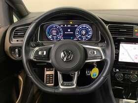 Volkswagen Golf 7ª serie GTE 1.4 TSI DSG 5p. Plug-in Hybrid det.14